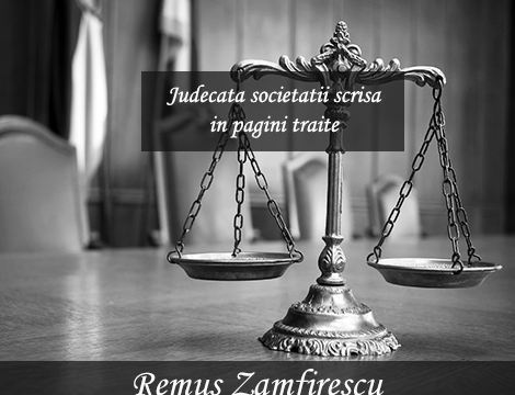 judecata societatii
